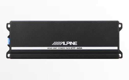 Car Toys coupon: Alpine KTP-445A Head Unit Power Pack for Cars, Trucks & Motor Vehicles