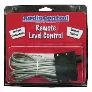 Car Toys coupon: AudioControl ACR-1 Remote for AudioControl Processors