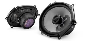 Car Toys coupon: JL Audio Evolution C2-570x Coaxial Speaker Pair for Cars, Trucks & Motor Vehicles