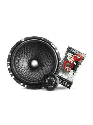 Focal 165A1SG 2-Way 6.5-inch Component Speaker Pair Kit