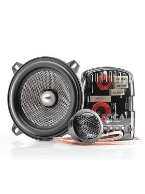 Focal Access 130 AS 5 Inch 2-Way Component Speaker Kit