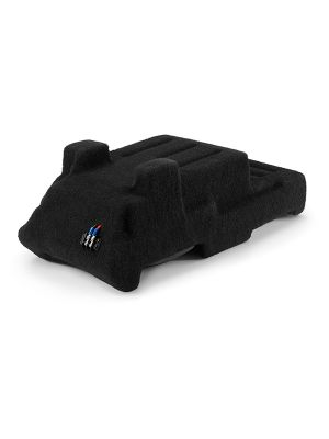JL Audio Stealthbox for 14-Up Silverado and Sierra with Front Bucket Seats and Factory Console