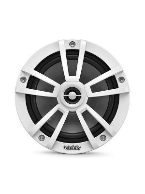 Infinity 622MW 450W 6.5 Inch 2-Way Water Resistant Coaxial Marine Speakers
