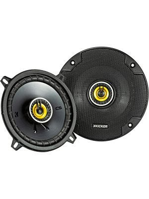Kicker 46CSC54 5 1/4 Inch Coaxial Speakers