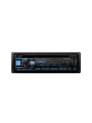 Alpine CDE-172BT CD Receiver with Bluetooth