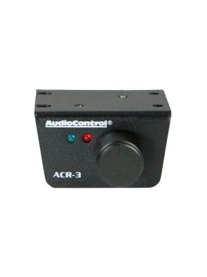 Audio Control ACR-3 Wired Remote For Select AudioControl Processors