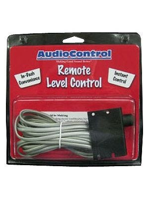 AudioControl ACR-1 Remote for AudioControl Processors