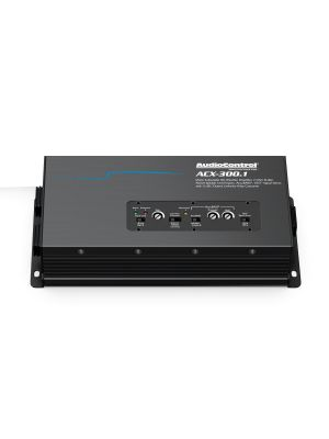 AudioControl ACX-300.1 All-Weather Mono Amplifier
