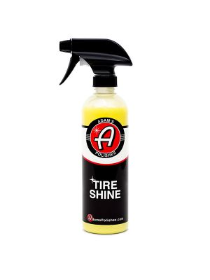 Adam's Tire Shine 16oz