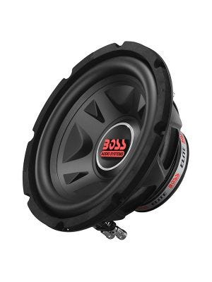 Boss Elite BE10D 10 Inch Dual 4 Ohm Voice Coil Subwoofer