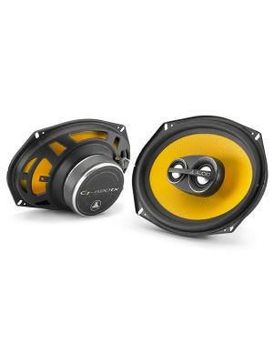 JL Audio C1-690tx Coaxial 3-Way Speaker System