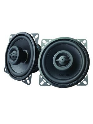 Quinn Acoustics Q4022 4 Inch 2-Way Speaker System