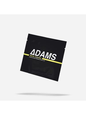 Adam's Polishes Ceramic Metal Coating Wipe