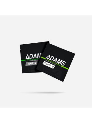 Adam's Polishes Ceramic Windshield Kit Part A and B