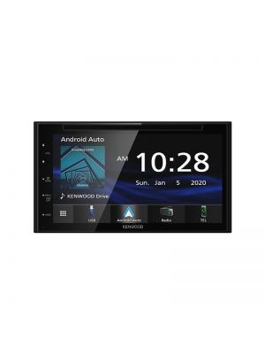 Kenwood DDX5707S Android Auto