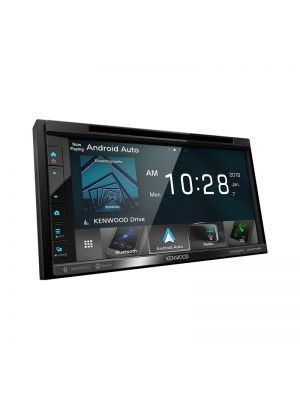 Kenwood DDX6706S Android Auto