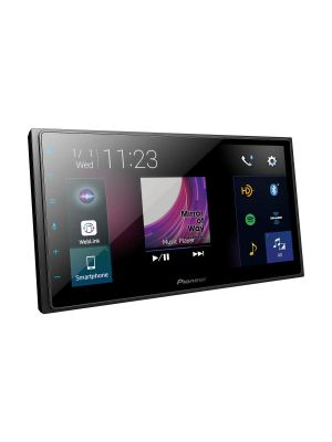 Pioneer DMH-2660NEX 6.8 Inch Multimedia Receiver with Apple CarPlay and Android Auto