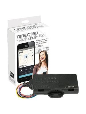 Directed DSM550 4G LTE Smart Start Module with GPS