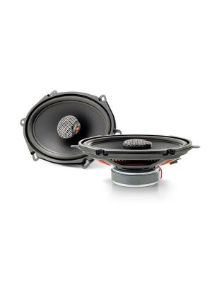 Focal ICU570 5x7-Inch 2-way Coaxial Kit