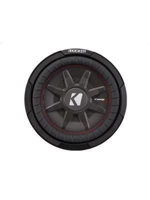 Kicker 43CWRT101 CompRT Series 10