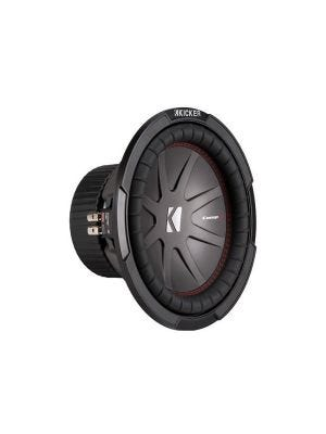 Kicker 43CWR104 CompR Series 10