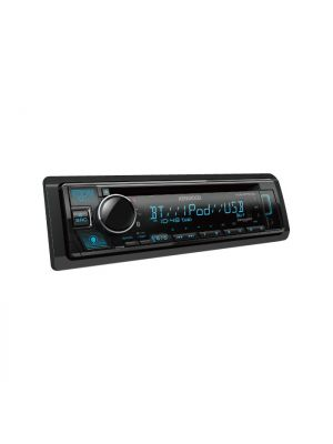 Kenwood KDC-BT378U CD Receiver with Built-In Bluetooth