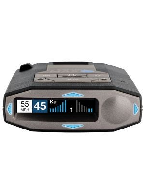 Escort MAX360c Advanced Radar & Laser Detector with Directional Radar Alert and Built-in Wifi