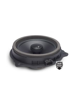 PowerBass OE652-FD Coaxial OEM Replacement Speaker Ford / Lincoln