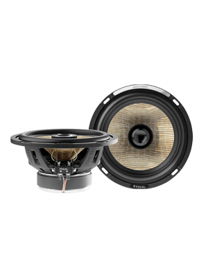 Focal PC 165 FE 2-Way Coaxial Speaker Kit