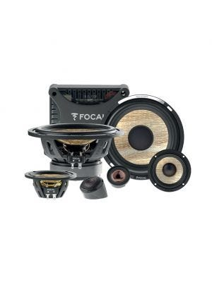 Focal PS 165 F3E 3-WAY Component Speaker Kit