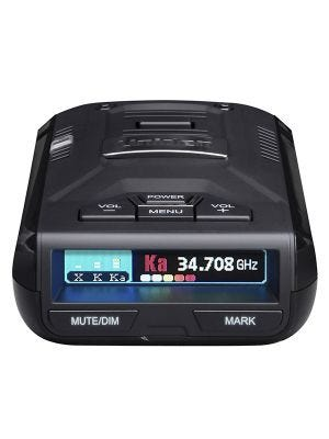 Uniden R3 DSP Extreme Long Range Radar and Laser Detector w/GPS