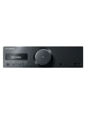 Sony RSX-GS9 Hi-Res Media Receiver with Bluetooth