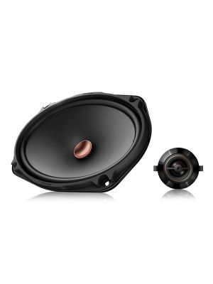 Pioneer TS-D69C 6 x 9 Inch Component Speaker Set
