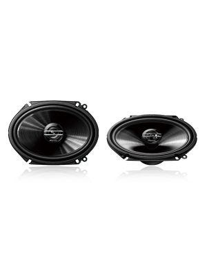 Pioneer TS-G6820S 6x8 Inch Coaxial Speaker System