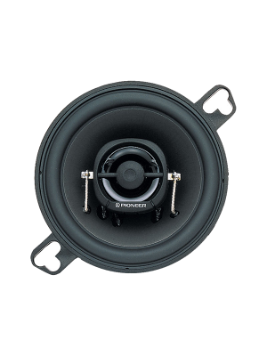 Pioneer TS-A878 3.5 Inch Custom-Fit 2-Way Speaker