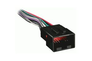 Metra 70-1771 Radio Wiring Harness For Ford 98-08