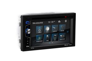 Boss Elite BV755B 6.2 Inch DVD Receiver with Bluetooth