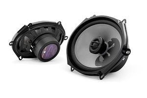 JL Audio Evolution C2-570x Coaxial Speaker Pair