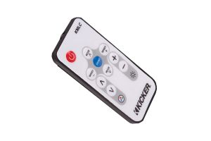 Kicker 41KMLC LED Lighting Remote with Receiver Module