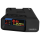 Uniden R7 Radar/Laser Detector With Front and Rear Detection