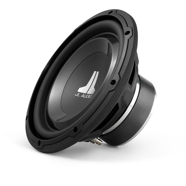 Car Toys coupon: JL Audio 10W1V3-2 10 Inch Subwoofer for Cars, Trucks & Motor Vehicles