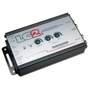 Car Toys coupon: AudioControl LC2I Two Channel Line Output Converter and Subwoofer Control