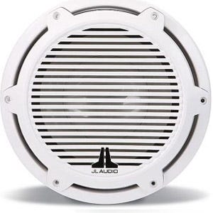 Car Toys coupon: JL Audio M10W5-CG-WH 10 Inch Marine Subwoofer