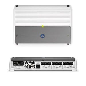 Car Toys coupon: JL Audio M600/6 600W 3/4/5/6 Channel Marine Amplifier