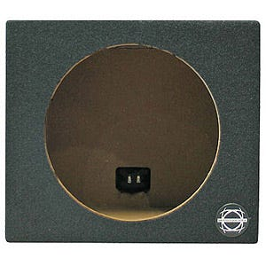 Car Toys coupon: Bassworx SW10B Street Wedge Series Single 10 Inch Sealed Subwoofer Enclosure for Cars, Trucks & Motor Vehicles