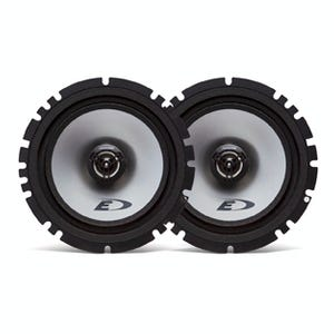 Car Toys coupon: Alpine SXE-1725S - 6.5 Inch Coaxial 2-Way Speaker Pair for Cars, Trucks & Motor Vehicles