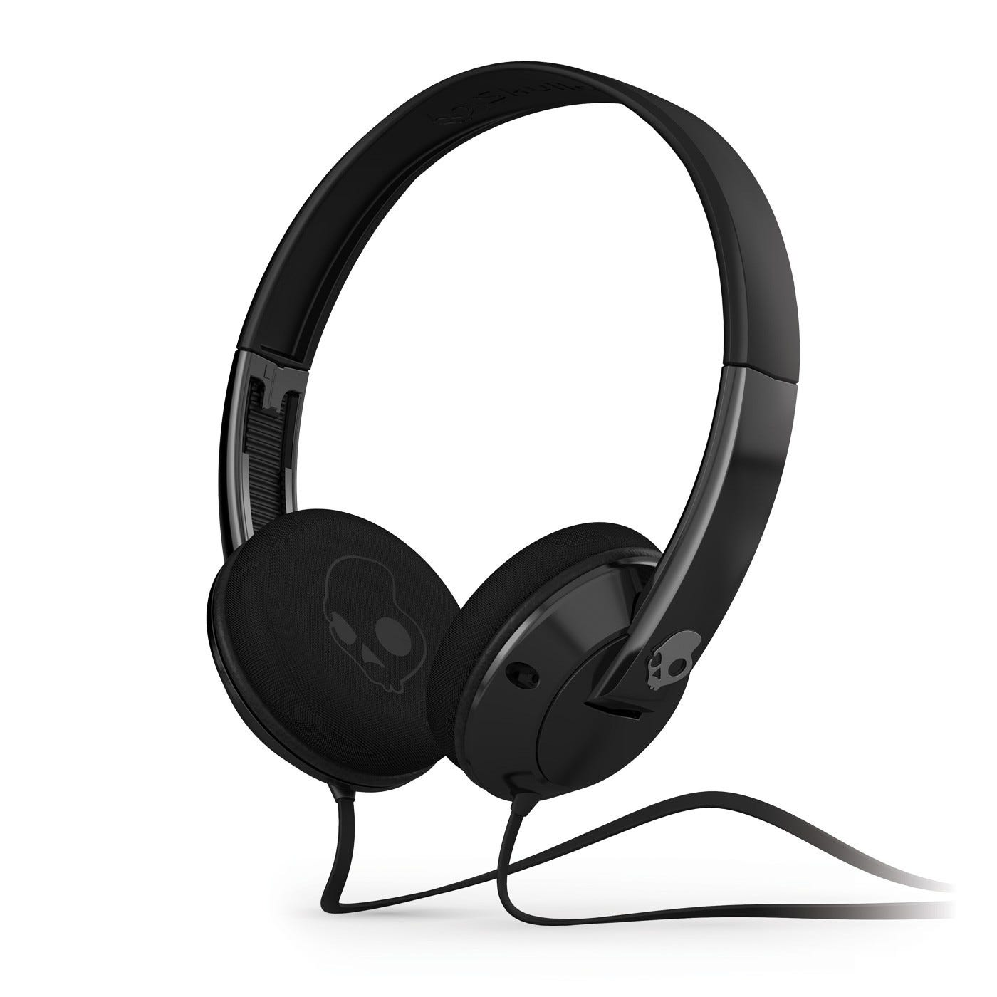 Car Toys coupon: Skullcandy Uprock On ear Headphones | Black