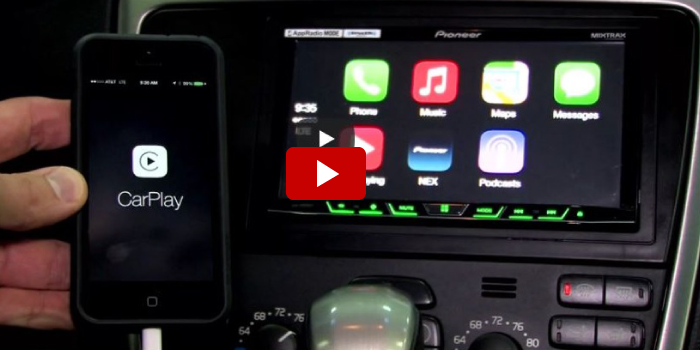 carplay demo