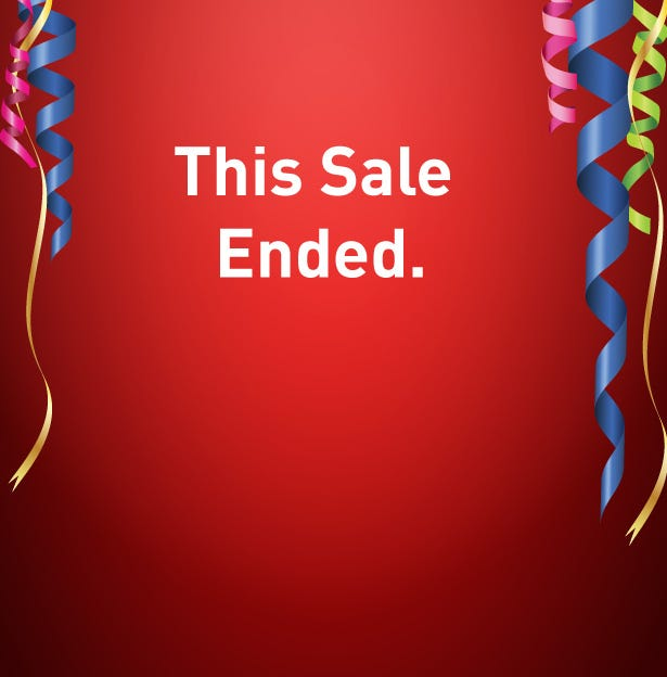This SALE Ended store locator