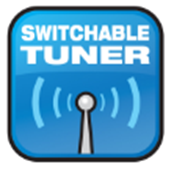 Switchable Tuner